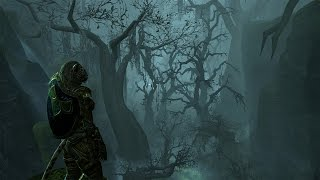 The Elder Scrolls Online - PlayStation 4 Pro Announcement (PEGI)