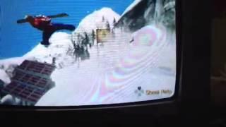 Ssx Tricky GamePlay Jp