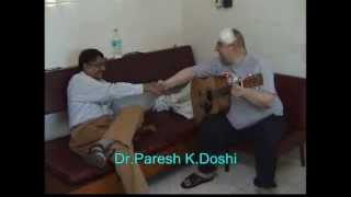 DBS Surgery for Parkinson's Disease: Preop & Postop - Dr. Paresh Doshi
