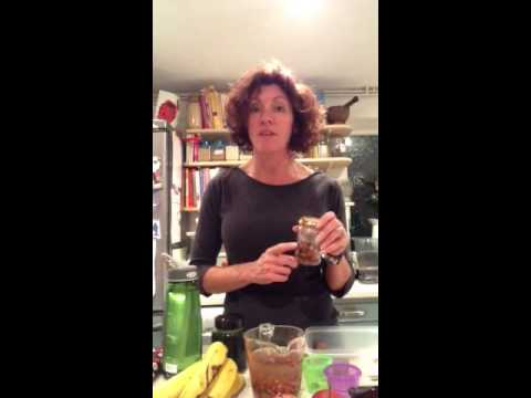 Staying healthy while travelling using juices and raw food Passion 4 Juice