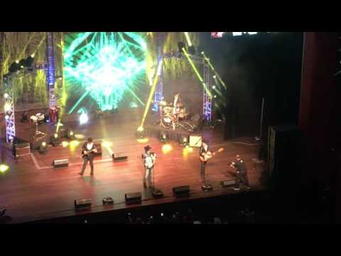 Michael Salgado Tejano Music Awards 2016
