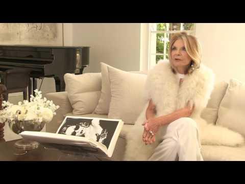 A Day In Life Of The Fabulous Carla Zampatti