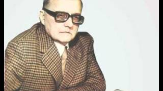 Shostakovich: Sonata for Viola and Piano in C Major, Op. 147 - I Moderato