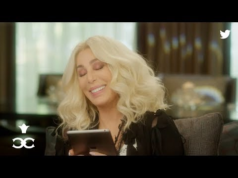 #BehindTheTweets With Cher: Episode 2