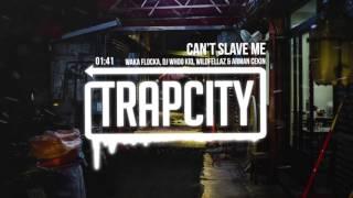 Play Can't Slave Me (Feat. Dj Whoo Kid, Wildfellaz & Arman Cekin)