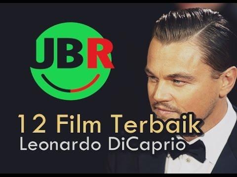 12 Film Terbaik Leonardo DiCaprio