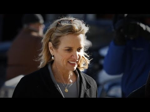 Kerry Kennedy Drugged-Driving Trial in Jury's Hands