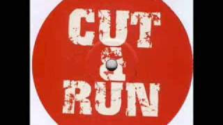Cut & Run - Blade (Bass in the Place)