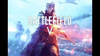 Battlefield V Closed Alpha i5 4590 gtx1060 6gb 16gb 16:10 1920x1200