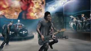 Black Ops 2 - Extra| Avenged Sevenfold - Carry On [Deutsch]
