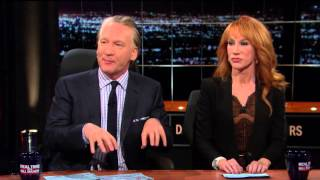 real time with bill maher the real voter fraud hbo