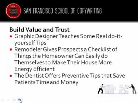 Building Your Brand with Social Media by San Francisco School of Copywriting