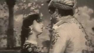 bhula nahin dena ji bhula nahin dena  film bara-dari 1955