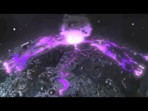 Transformers: Prime- The Lord of the Rings: The Two Towers Trailer Dub