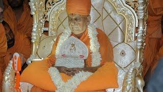 Pramukh Swami Aavjo Re , Punah Padharjo re || BAPS Kirtan