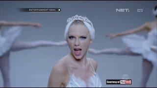 "Video Video Klip terbaru Taylor Swift ""Shake It Off"" download MP3, 3GP, MP4, WEBM, AVI, FLV Oktober 2018"