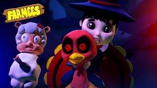 Its Halloween Night | Songs for Children | Halloween Music for Kids