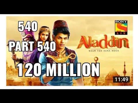 Download #Alddin nam to suna hoga part 542/543 full video Aladdin part540 Episode 540/541 Alddin full video
