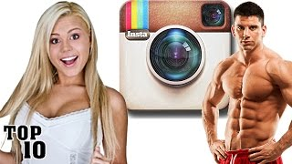 Top 10 Facts About Instagram