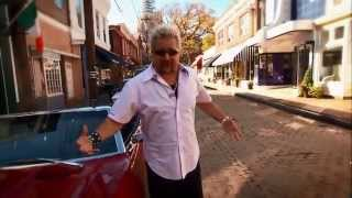 Diners, Drive-Ins, and Dives Galway Bay