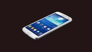 Samsung Galaxy Grand 2 Blue Review 2014