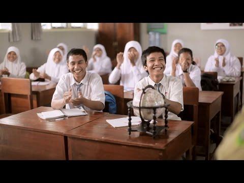 Video Profile SMAN 1 BANTUL : Juara 1 Lomba Sekolah Sehat Nasional 2015 || Video By Colorful Cinema
