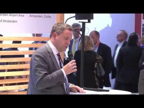 Netherlands: Amsterdam Metropolitan Area as an investment destination