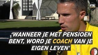 'Wanneer je met pensioen bent, word je coach van je eigen leven' - VTBL