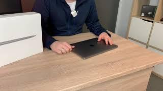 Erfahrungen mit dem MacBook Air 2018
