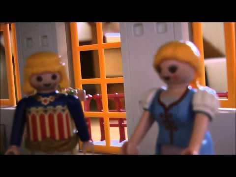 Das neue Haus PLAYMOBIL Film Movie Kinderfilm mit Kinderstimme