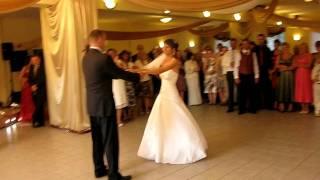 First dance/ pierwszy taniec  Nelly Furtado Back in God