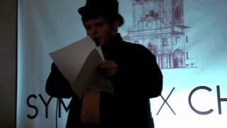 Alexander Rocciasana - DALL