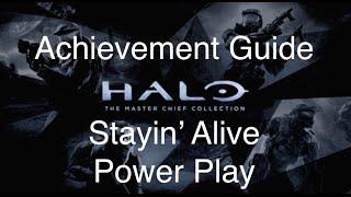 "Halo MCC ""Stayin"