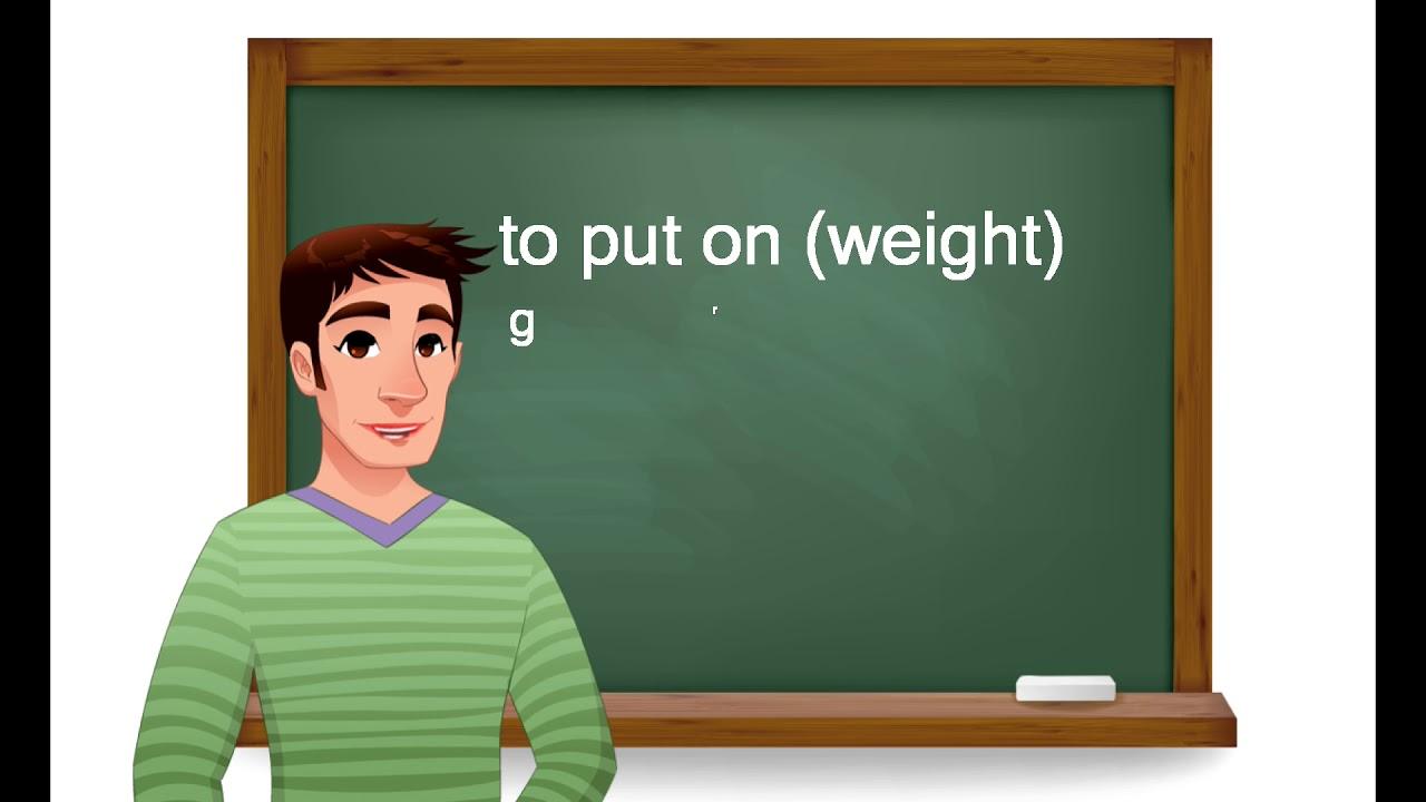Ted Propose Une Liste De Verbes A Particule Unit 30 Facile Anglais Com Youtube