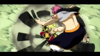 fairy tail opening 11-hajimari no sora