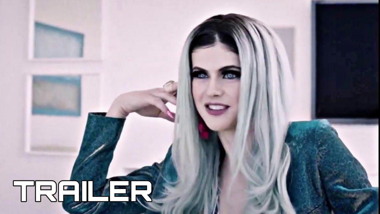 Download LOST TRANSMISSIONS (2020) [ Official Trailer ] Alexandra Daddario HD
