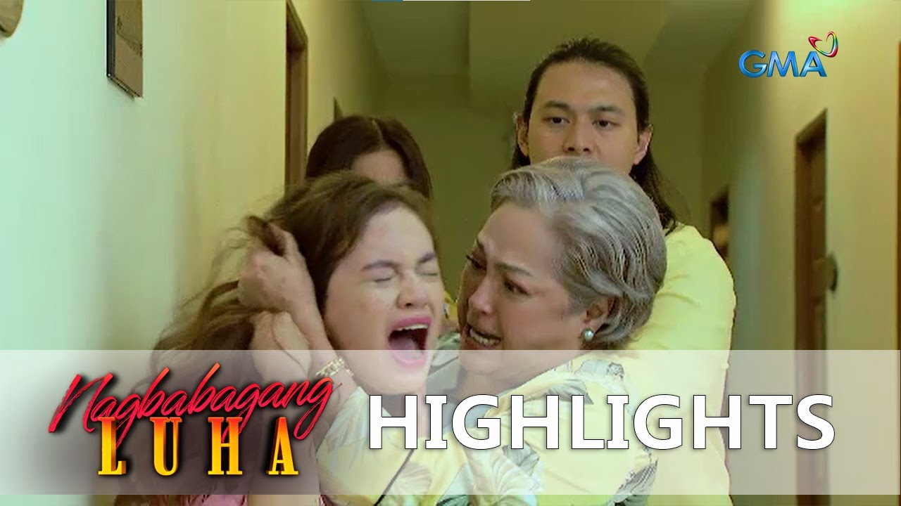 Download Nagbabagang Luha: Cielo, bugbog sarado kay Calida! | Episode 60