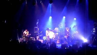 British Sea Power - Apologies to Insect Life (Manchester Ritz) 2015