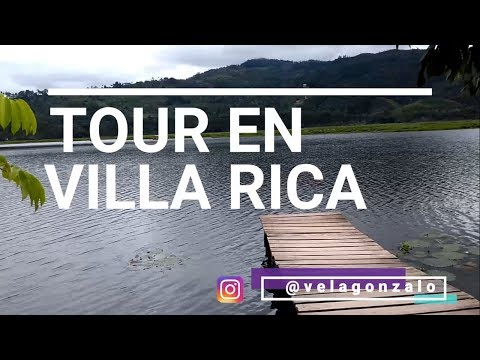 Turismo en Villa Rica - Peru 2019 (HD) I TREKKAMBIA
