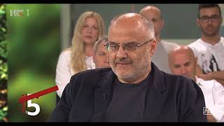 Hrvatska za 5: Identitet i prepoznavanje Republike Hrvatske (18. lipnja 2019.)