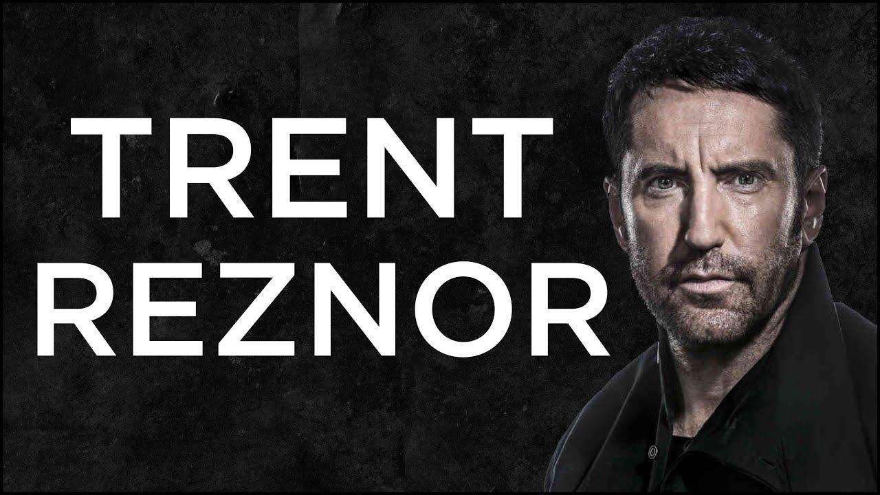 L\'HISTOIRE DE TRENT REZNOR (Nine Inch Nails) - Disquaire #14 - YouTube