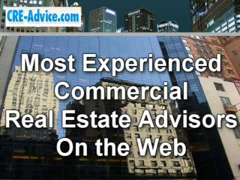 Distressed Commercial Real Estate Assets