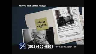 Nursing Home Abuse Attorney Louisville, KY