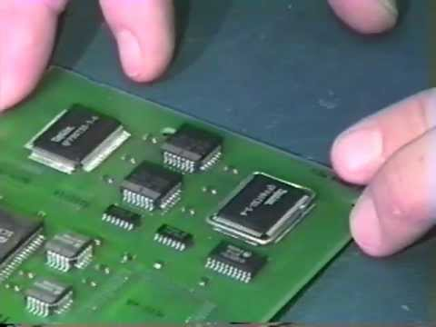 PACE Inc. Circuit board Soldering and Desoldering review of PACE Inc. PRC 2000