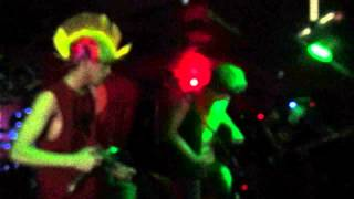 Alcoholic Infection - Penetration in the Shadows (Thrasher Quarteto Cover) (Antros RockBAr)