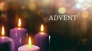 The Advent Conspiracy Part I