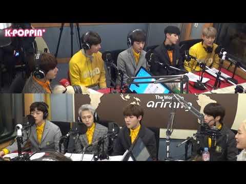 [K-Poppin'] 골든차일드 (Golden Child) 's Full Interview on Arirang Radio!