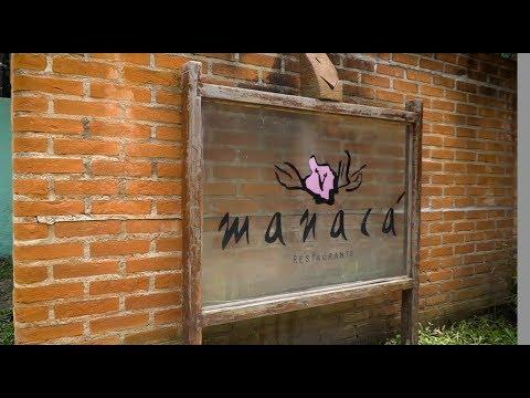 Ultragaz Cases de Sucesso - Restaurante Manacá
