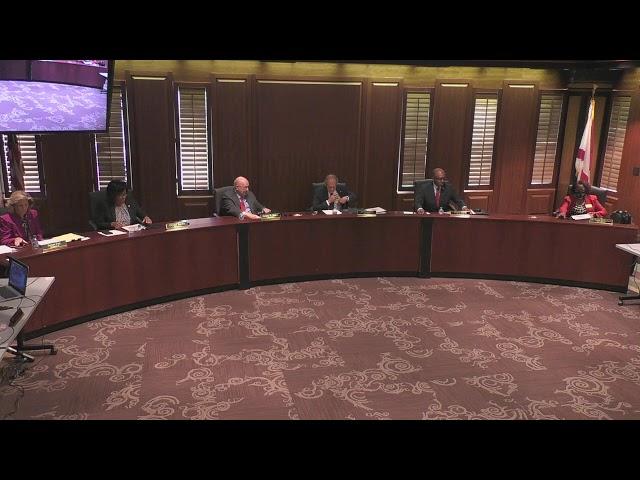 ACCS Board Meeting April 14, 2021