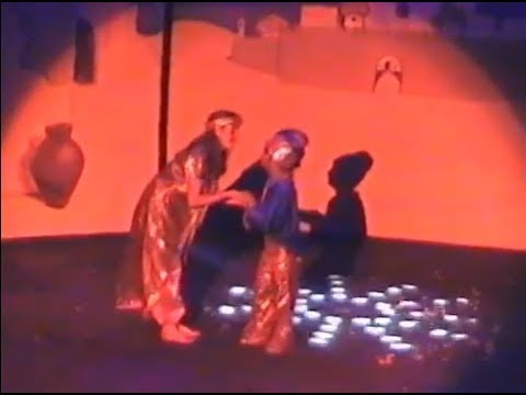 Yakup Salman Aladdin Show Ünsaphire Hotel